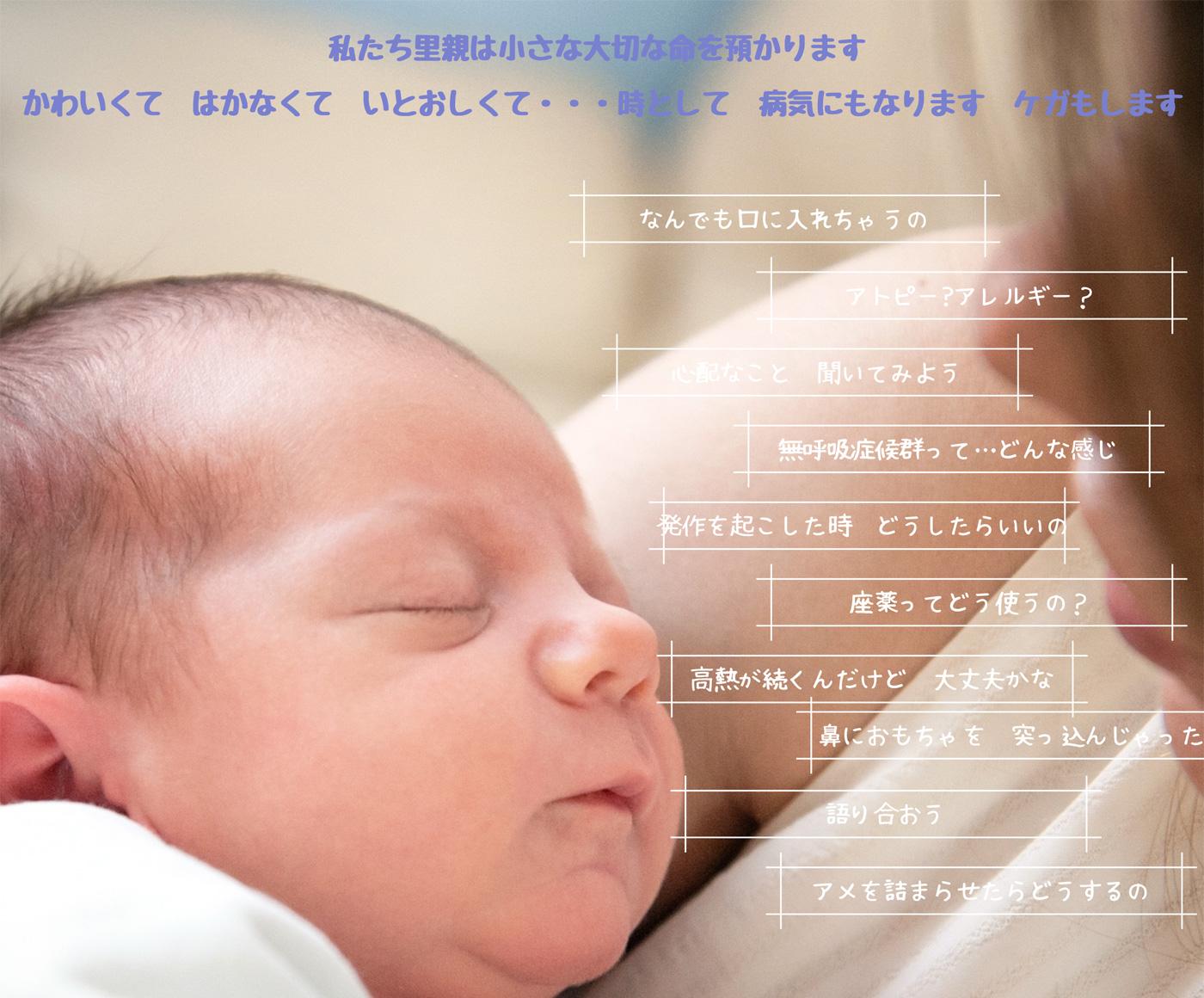 2020年度 乳幼児安全研修会